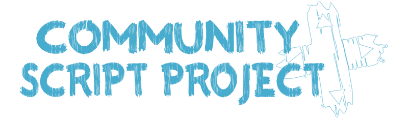 Community Script Project